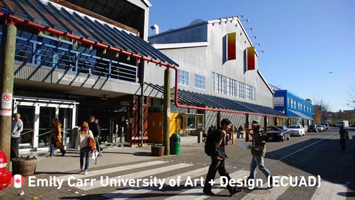 艾米莉卡艺术与设计大学